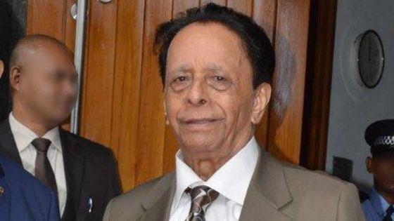 Poste de ministre Mentor : la Cour suprême valide la nomination de SAJ