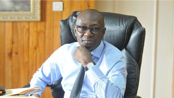 Abolition de l'esclavage : Abdoulaye Diop, ministre sénégalais de la Culture sera l'invité d'honneur