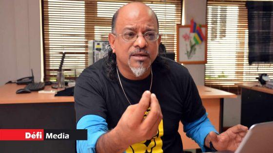 Ashok Subron : « Que le Bar Council et la Law Society enquêtent sur les membres qui signent des lettres pour des employeurs »