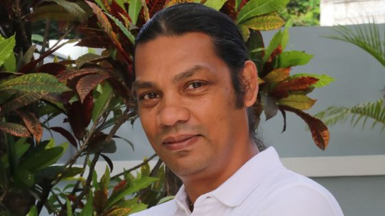 Michael Veeraragoo, président de la Mauritius Society of Authors : «Je ne lâche rien tant que je ne suis pas satisfait»