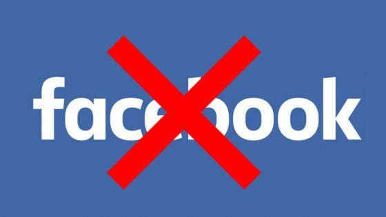 Journée mondiale sans Facebook : ces jeunes qui se désintéressent de Facebook