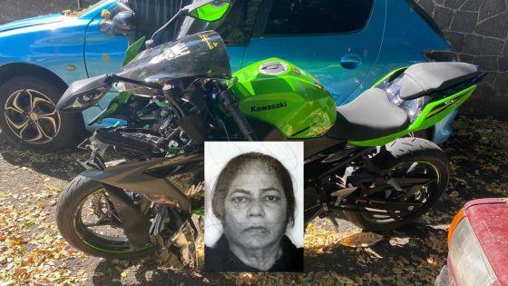 Une femme de 70 ans meurt après une collision : le motocycliste de 16 ans n'avait pas le droit de piloter l'engin