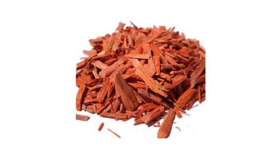 Activité illégale : soupçons de trafic de bois de santal