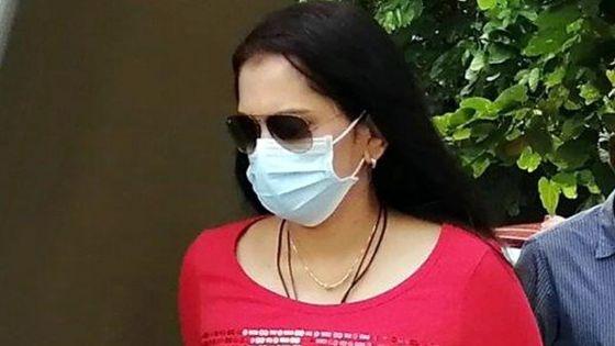 Neeta Nuckchedd nie avoir obtenudes faveurs de Yogida Sawmynaden