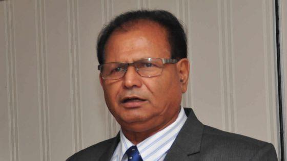 Affaire Bal Kouler :Raj Dayal conteste une motion de Patrick Soobhany