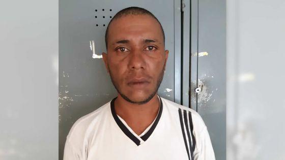 Vol d'objets de luxe à Port-Louis : le suspect rattrapé grâce aux empreintes de ses chaussures