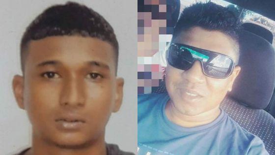 Disparition de Ranjiv Fallee et Daniello Castor en mer : le dossier référé à la MCIT