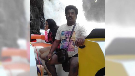35e victime de la route : Jean-Marc Augustine fauché à Alma