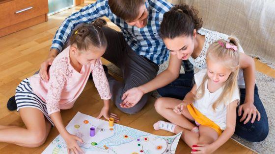 Confinement : comment occuper les enfants ?