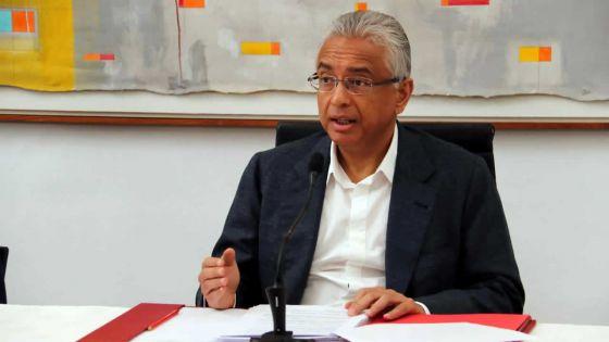 Covid-19 : le PM annonce un couvre-feu dès ce lundi à 20 heures