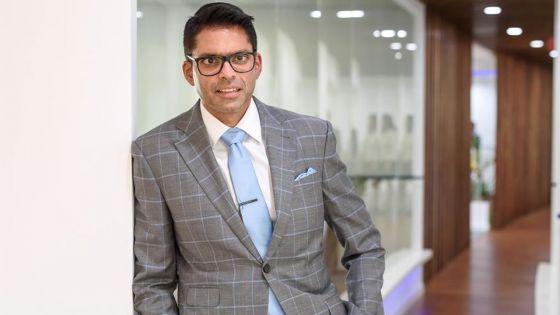 Shaan Kundomal (CEO de Capital Horizons) : «Maurice est une base d'opérations idéale pour l'investissement en Afrique»