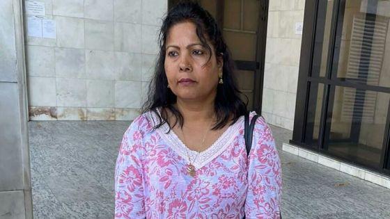 Enquête sur la mort de Soopramanien Kistnen : Simla Kistnen confrontée ce vendredi aux informations fournies par Yogida Sawmynaden