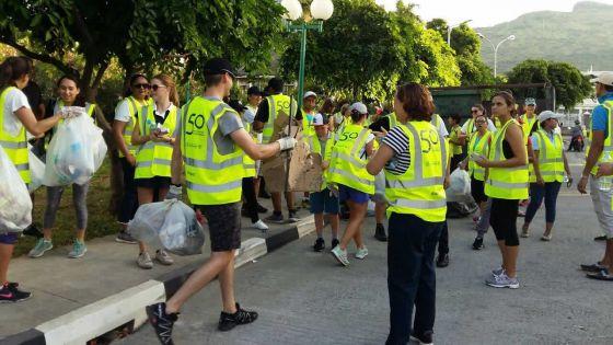 Projet INI'Vert du groupe Ascencia : prise de conscience et empreinte écologique à l'agenda