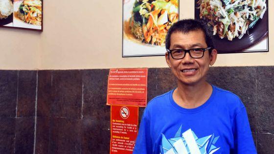 Entrepreneuriat - Cyril Ah-Choon : l'amoureux du sport converti dans la restauration