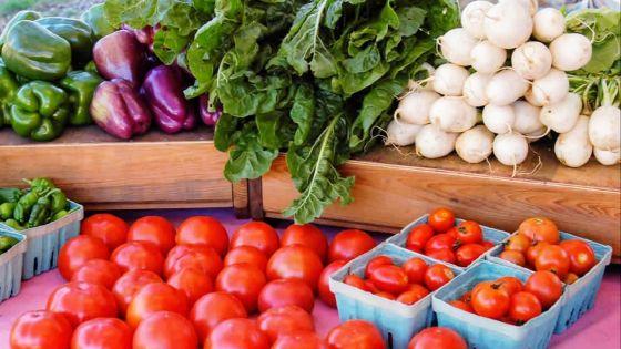 Post-confinement : prix des légumes à la baisse, selon la Small Planters Association