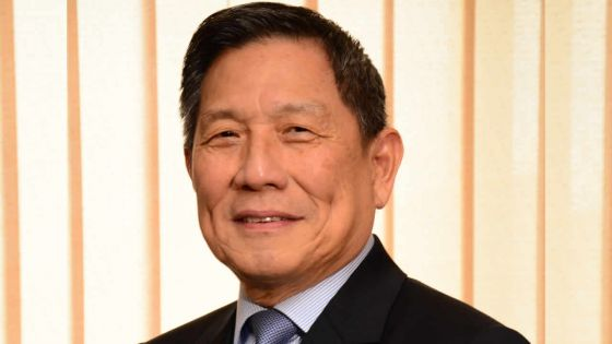 Kee Chong Li Kwong Wing élu président de l'UnionPay Africa Regional Council