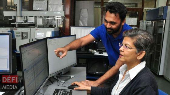 Analyse des échantillons d'ADN : le Forensic Science Laboratory s'étoffe