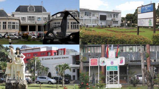 Collectivités locales : les nouveaux maires déjà désignés
