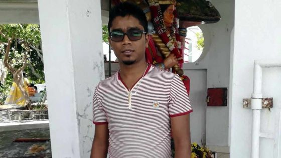 Akash Mooklall tué dans un accident : tout était fin prêt pour son mariage