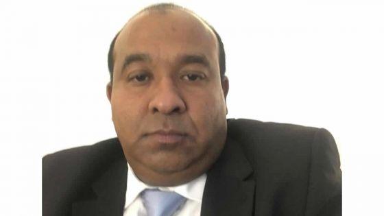 Covi Narsinghen : «La sanction du Privy Council est une honte pour notre pays !»