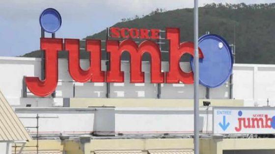 Grande distribution : les magasins Jumbo ont un nouveau propriétaire