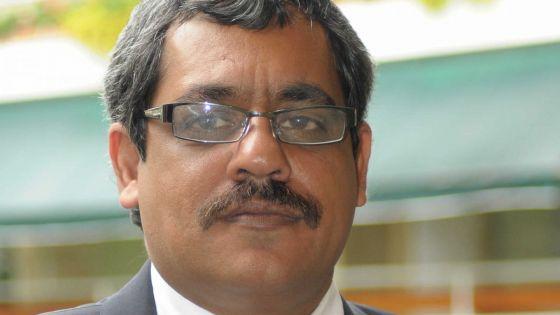 Amar Deerpalsing: «La compensation n'occasionnera pas de licenciement chez les PME»
