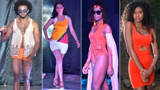 Fashion & Design Institute : ces jeunes pousses créatives