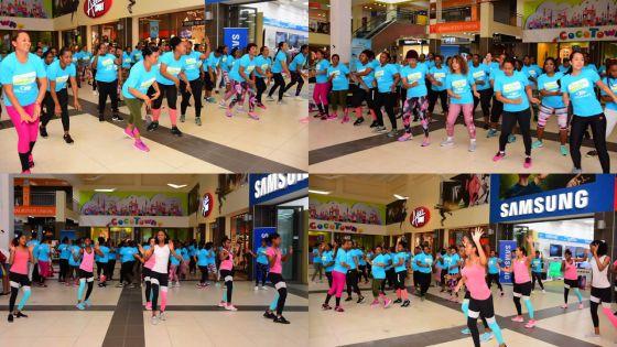 Dance Fitness Party : Défi Santé