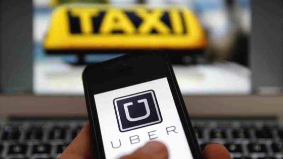 Uber veut passer au tout électrique à Londres en 2025