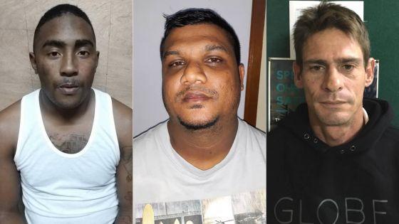 Drogue : la cavale d'un trafiquant prend fin au bout de quatre mois