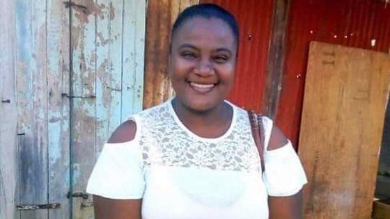 Une femme, un combatGina, âme forte de Résidence Anoska :«'Squatters', ce mot ne me fait ni peur, ni honte»