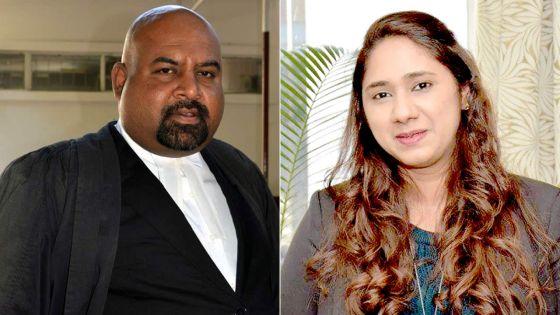 Me Choomka et Me Dulloo expliquent :«La police peut poursuivre une enquête après une rétractation»
