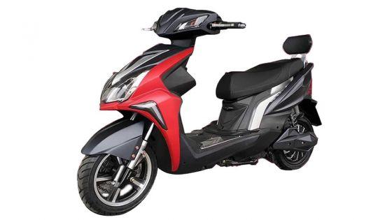 Neuf et défectueux ? : aucune garantie sur l'achat d'un scooter électrique à Rs 32 000