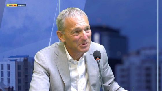 Ambassadeur de l'Union européenne à Maurice -Vincent Degert : «Maurice est dans un dynamisme positif»
