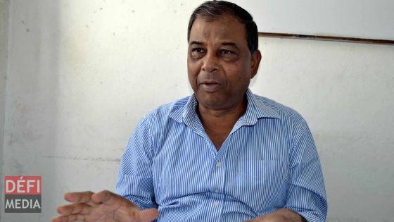 «Trouver une solution à la recrudescence de la violence en milieu scolaire» pour le président de la Government Teachers Union