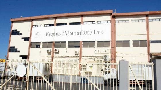 Possible fermeture d'Esquel (Mauritius) Ltd : l'indemnité de 20 jours par année de service fait grincer les dents