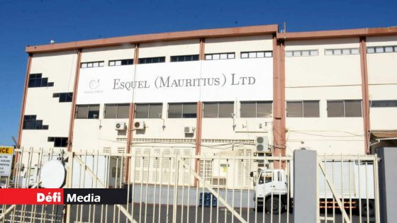 Esquel Group ferme ses portes après 45 ans d'opération à Maurice