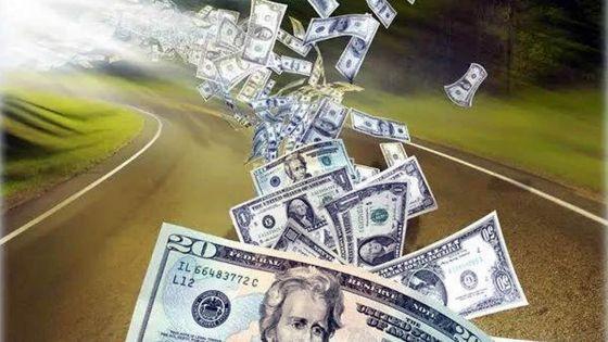 Money Trail : sur la piste sinueuse de l'argent sale