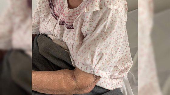 Une femme de 84ans porte plainte pour vol et agression sexuelle contre un homme de 39ans