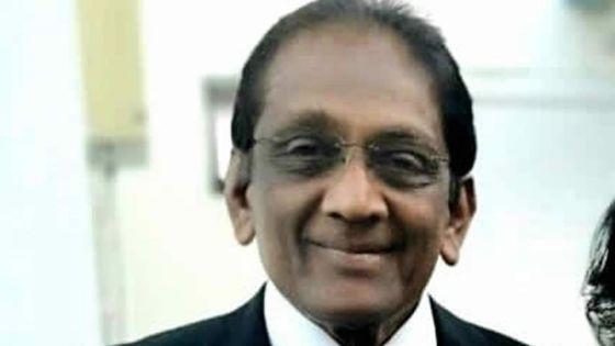 Sateeaved Seebaluck, ancien chef de la Fonction publique:«C'est un fait que les ministres ont aujourd'hui droit à trop de pouvoir»
