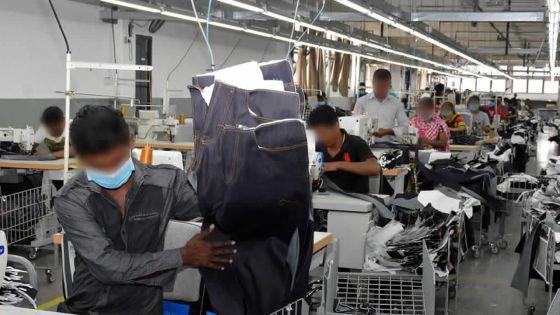 Pour éradiquer le travail clandestin à Maurice : une carte d'identité propre aux travailleurs étrangers