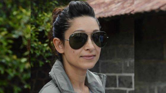 Réécoutez l'interview de Laina Rawat diffusée sur Radio Plus après sa présence au meeting de Roshi Bhadain