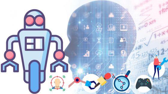 Robotisation : les différentes applications de l'intelligence artificielle