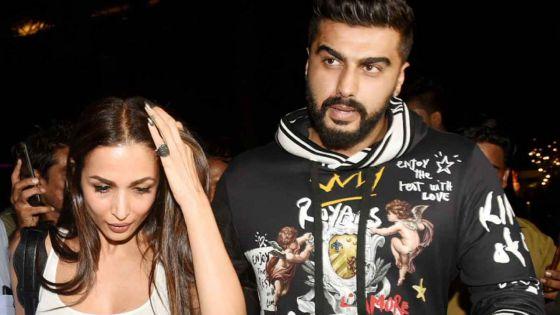 Malaika Arora et Arjun Kapoor : le mariage fixé en avril 2019