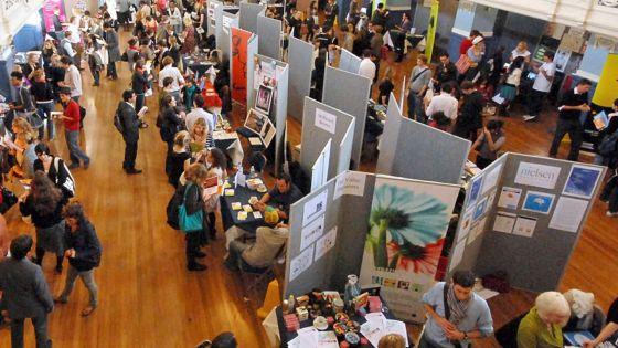 Défi Job Career and EducationFair : Decide your Career Path