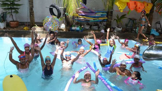 Vacances scolaires : occuper les enfants