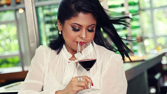 Sonal Holland : unique «Master of Wine» en Inde