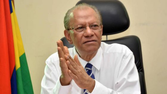 Post élections villageoises : «Le MSM a eu une raclée, ses jours sont comptés», dit Ramgoolam