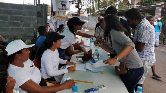 Rivière-du-Rempart : huit ans plus tard, les priorités rurales n'ont guère changé