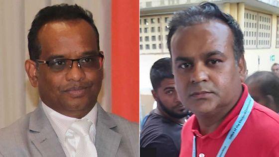 Elections villageoises 2020 – Le Clash : Vikash Nuckcheddy et Ritesh Ramphul croisent le fer